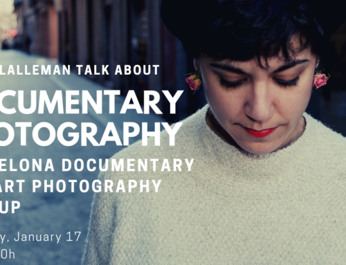 Talk about Documentary Photography